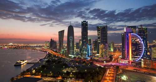 катар обвинил банк оаэ в экономической войне