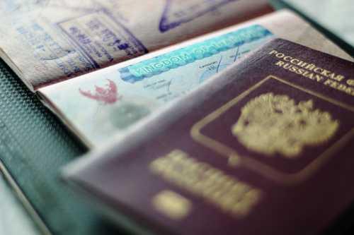 документы для получения и оформления рабочей визы в польшу в 2019 году: полный список и перечень