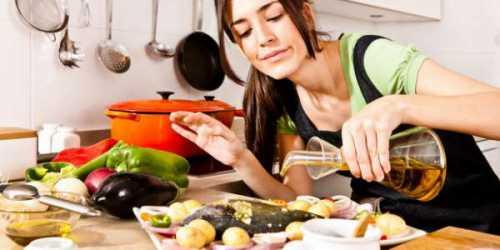 10 способов для похудения