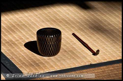 японский укрепляющий маникюр с косметикой масура и p shine